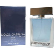 Туалетная вода DOLCE AND GABBANA THE ONE BLUE FOR MEN