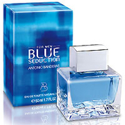 "Туалетная вода Antonio Banderas ""Blue Seduction for Men"