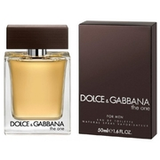 Туалетная вода DOLCE AND GABBANA THE ONE FOR MEN